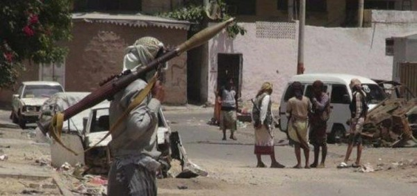 Gang violence in Taiz governorate kills one, injures five