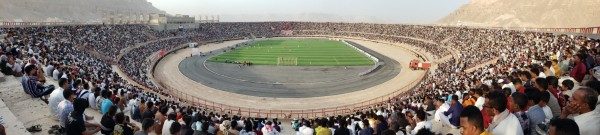 After a five-year absence, officials eye the return of Yemen's football league