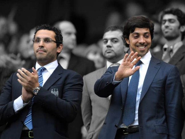 Manchester City's battle with Uefa has backfired – but their war has only just begun