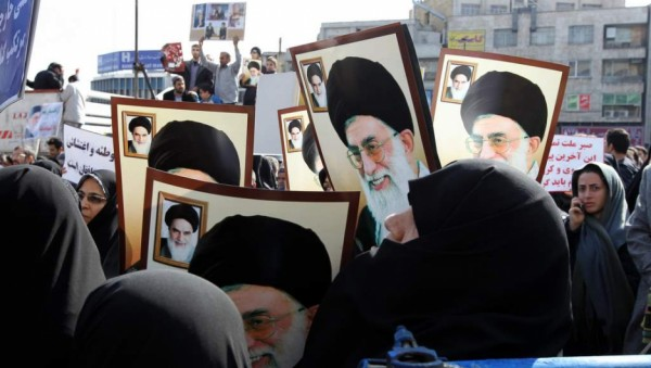 Khamenei loyalists may tighten grip at Iran elections