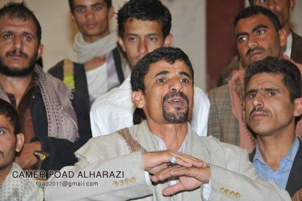 Houthis consolidate control over hashish trade in Saudi border crackdown