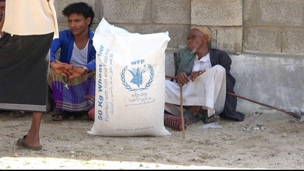 WFP: Cash assistance will only be launched after Houthis resolve outstanding issues