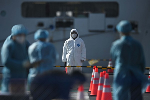 WHO raises alarm as virus spreads in parts of Middle East, Europe