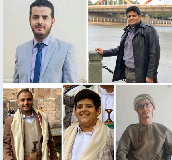 Marib sheikh pressures Houthis to release relative by kidnapping Sana'a businessman, family