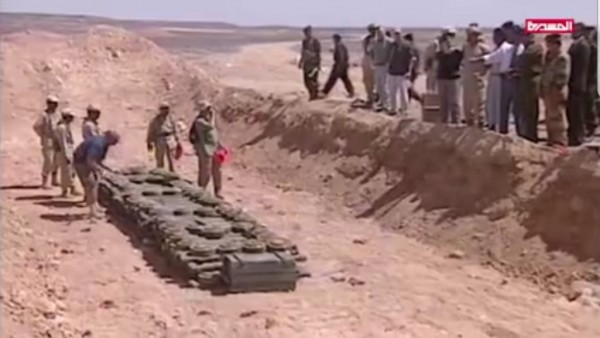 Houthis reveal details of ex-President Saleh's deal to destroy air defenses for US cash
