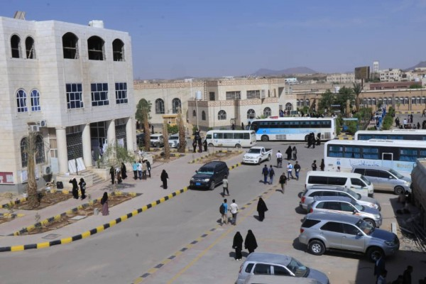 Breaking stereotypes, women from Marib are attending university in record numbers