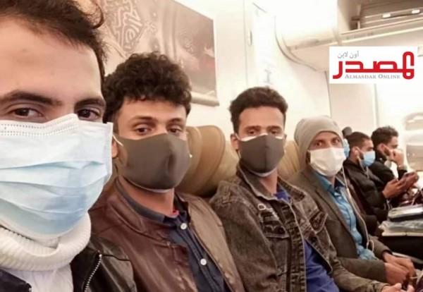 120 Yemeni students in Wuhan city, coronavirus epicenter, decline UAE evacuation flight