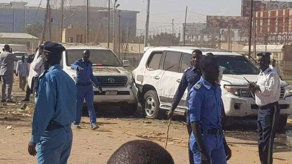 Sudan PM Abdalla Hamdok survives assassination attempt