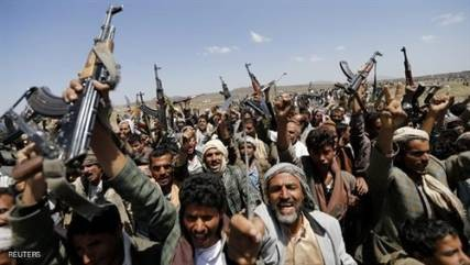 Houthis detain, retrain dozens of notaries public north of Sana'a
