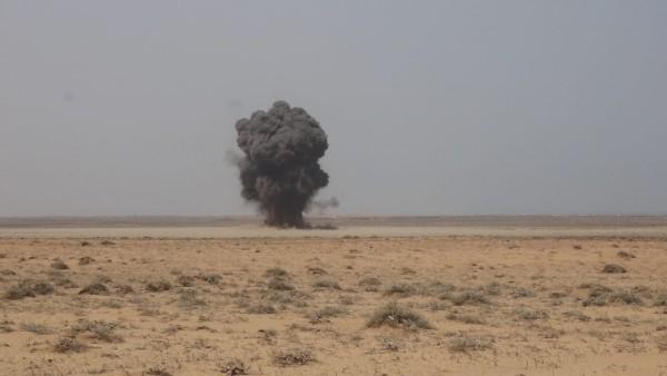 Houthi-planted landmines kill three, injure two in Hajjah