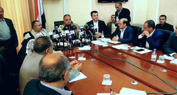 Officials in Sana'a, Aden announce new measures to fight coronavirus