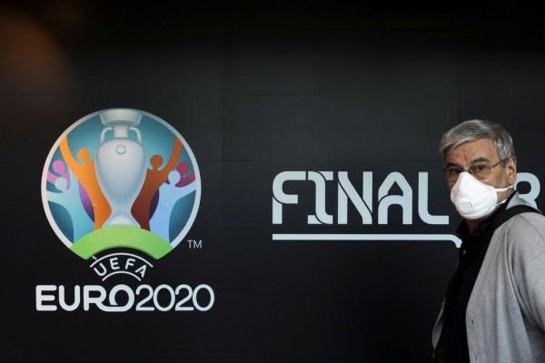 Euro 2020 Postponed for a Year due to coronavirus