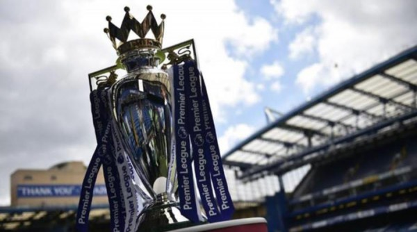 English football extends shutdown till April 30