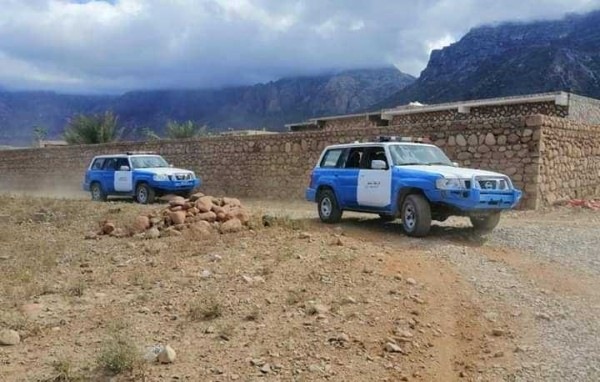Socotra port erupts in gunfire after UAE-backed forces caught smuggling weapons onto the island