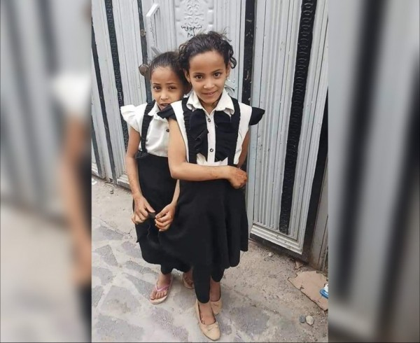 Mother rescues daughters from child marriagein central Yemen