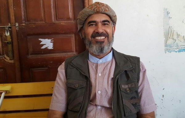 Houthi appeals court reaffirms death sentence, confiscates assets of Baha'i religious minority leader