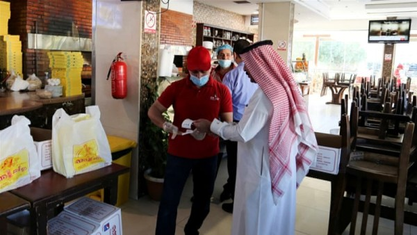 Saudi Arabia reports first coronavirus death