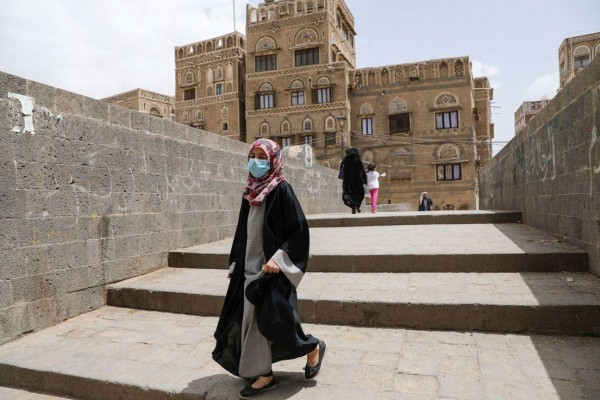 Yemen government, STC and Houthis welcome UN call for coronavirus ceasefire