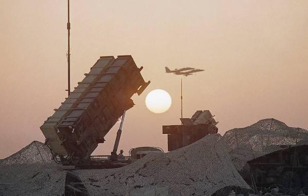 Missiles intercepted above Saudi capital and city of Jazan: state media