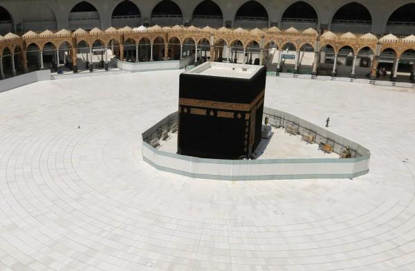 Coronavirus: Saudi Arabia asks Muslims to put Hajj plans on hold