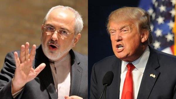 Iran FM denies Trump's claims: 'Iran has friends' not proxies