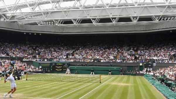 Wimbledon cancelled due to coronavirus: organisers