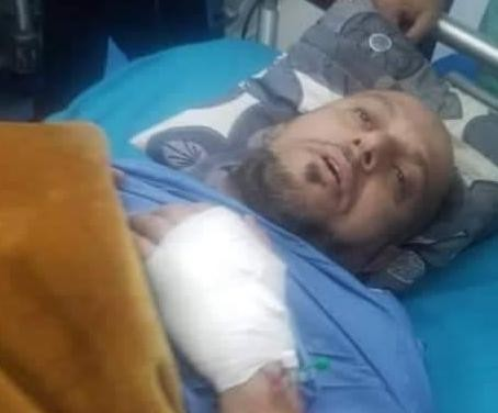 GPC leader survives assassination attempt in Sana'a