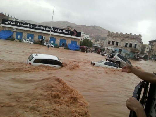 Ministry of Water allocates nearly $2.6 million to address flood damages