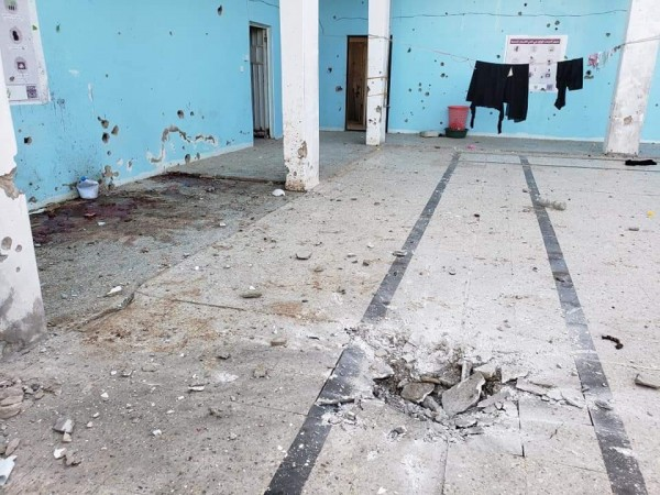 Houthis shell women's prison in Taiz, killing six and injuring 28