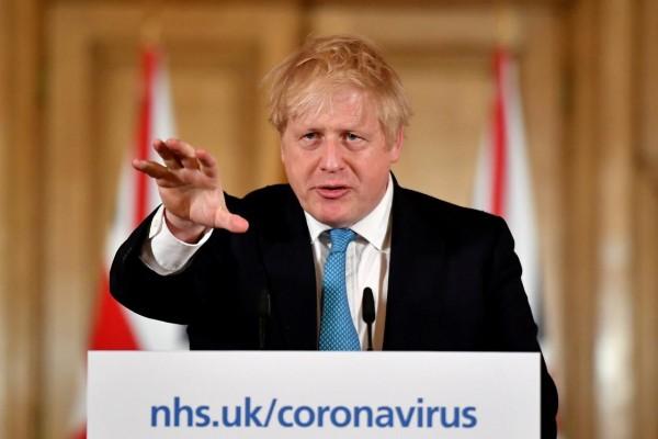 British PM Johnson still in hospital with persistent coronavirus symptoms