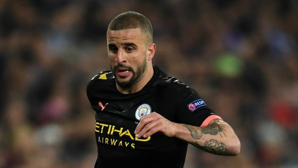 Manchester City may discipline Walker after alleged party and lockdown breach
