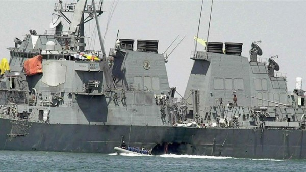 Sudan finalises settlement with US families over USS Cole bombing