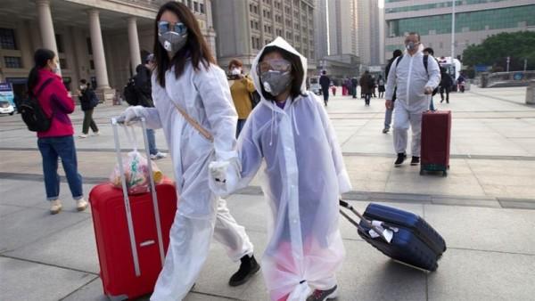 China's Wuhan ends coronavirus lockdown but concerns remain
