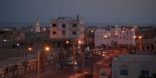 Hadhramout governor lifts lockdown on town where Yemen's first confirmed COVID-19 case found
