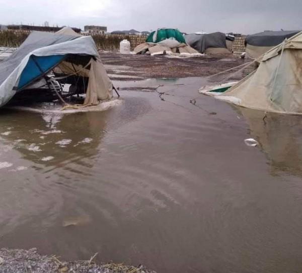 Three young IDP siblings die in Marib floods