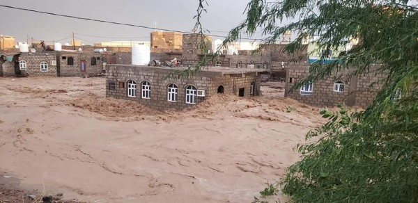 Displaced siblings killed in floods missing two more family members