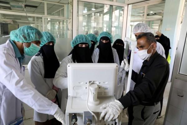 COVID-19 update: Yemen opens 27 quarantine centers in preparation for coronavirus fight