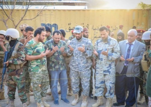 """Renewed conflict is """"imminent"""" in Abyan, STC says in letter to ambassadors, UN envoy"""