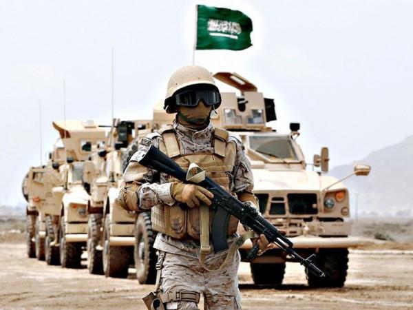 Saudi military reinforcements arrive in Abyan, headed toward Aden