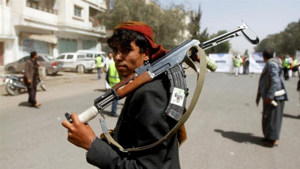 Saudi-led coalition extends unilateral Yemen ceasefire by a month