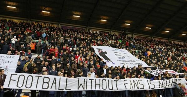 Premier League - When Will Fans Return?