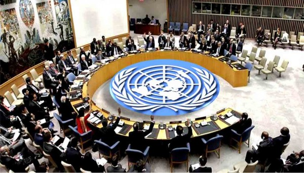 """Concerned"" by STC self-administration, UN Security Council reaffirms Yemen's unity and Riyadh Agreement"