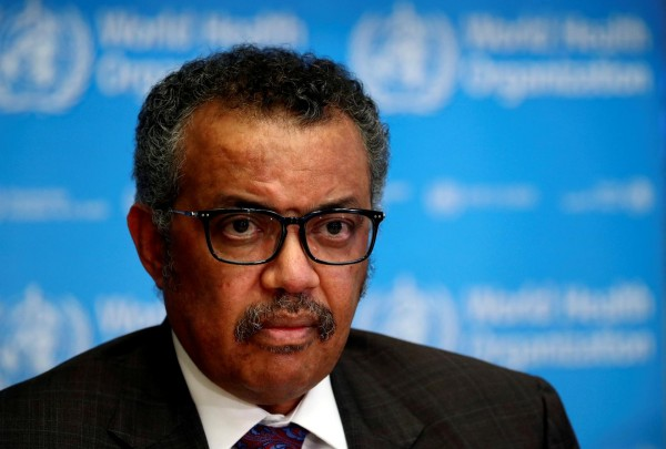 Countries must ease lockdowns slowly, be ready for virus to jump back: WHO