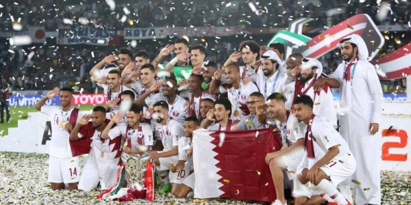 Qatar officially submit bid to host the 2027 Asian Cup