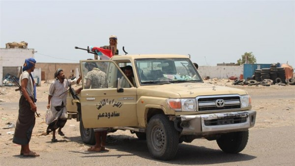 Yemeni government, southern separatists, sign Socotra truce