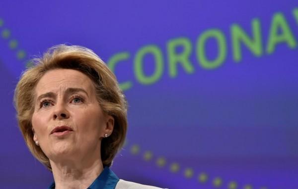 World leaders pledge $8 billion to fight COVID-19 but U.S. steers clear