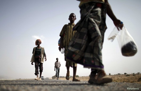 UN to Houthis: Stop stigmatizing and scapegoating migrants for coronavirus