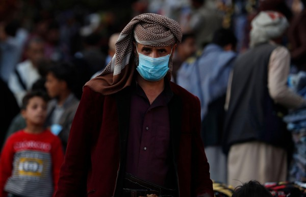 Yemen's national coronavirus committee spokeswoman attacked in Aden