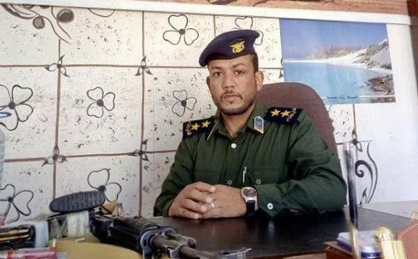 Hadhrami security chief assassinated