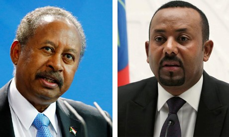 Sudan summons Ethiopian envoy over suspected cross-border attack